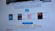 Streamingtechnik Intel Insider auf der Cebit 2011