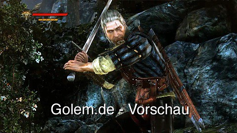 The Witcher 2 - Vorschau