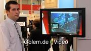 Fraunhofer zeigt Smart Control Room auf der Cebit 2011