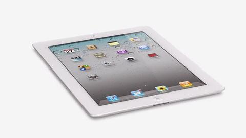 Apple iPad 2 - Herstellervideo