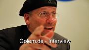 Intel-Vize Mooly Eden im Interview auf der Cebit 2011