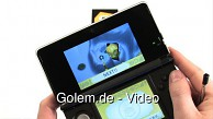 Nintendo 3DS (Import aus Japan) ausprobiert