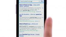 Instant Preview für Mobilgeräte
