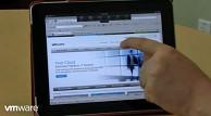 VMware View-Client für iPad