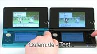 Nintendo 3DS - Test