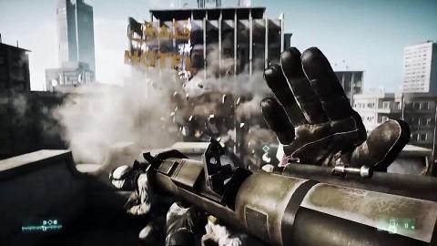 Battlefield 3 - Fault Line Episode 2 - Trailer