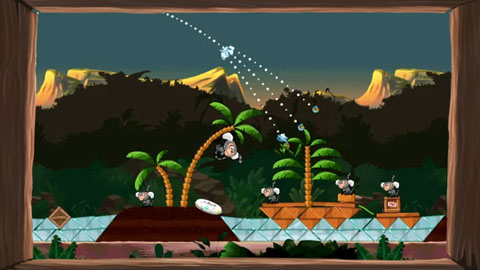 Angry Birds Rio - Trailer (Gameplay)