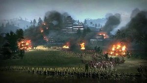 Total War Shogun 2 - Trailer (Launch)
