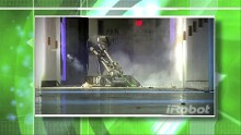 iRobot Packbot 510 - Herstellervideo