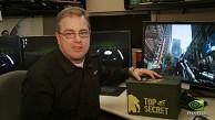 Nvidias Marketingchef verspricht die beste Grafikkarte der Welt