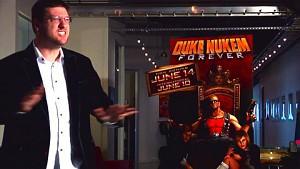 Randy Pitchford kündigt den neuen Erscheinungstermin von Duke Nukem Forever an