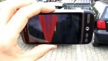 Augmented Reality - Sammeln von Gegenständen