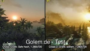 Crysis 2 - Test der PC-Version