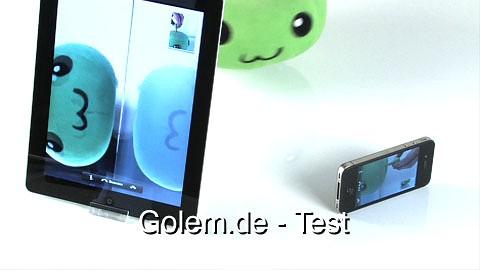 Apple iPad 2 - Test