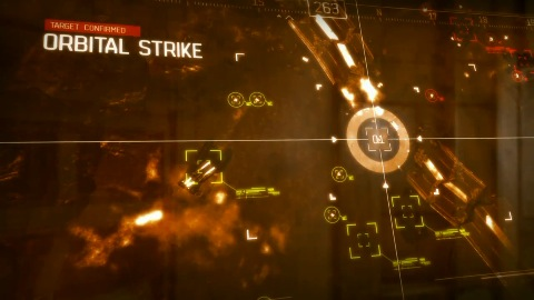 Eve Online - A Future Vision