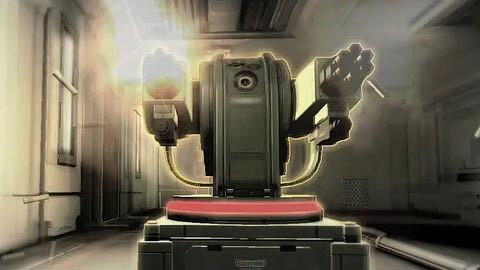 Deus Ex Human Revolution - Trailer (Freedom of Choice)