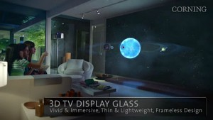 Corning Inc. - Herstellervideo (A Day Made of Glass)