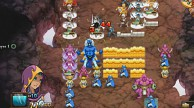 Might and Magic Clash of Heroes - Trailer (PSN-Launch)