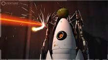 Portal 2 - Trailer (Roboter)