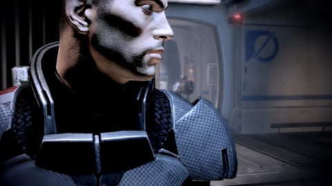 Mass Effect 2 - Trailer (The Arrival)
