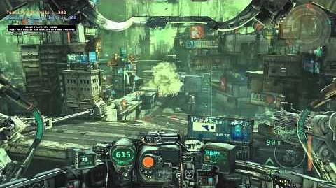 Hawken - Trailer (Gameplay)