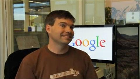 Google sucht Autocompleter