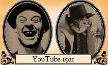 Youtube - Top 5 der viralen Filme von 1911