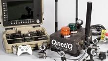 Kompaktlader wird zum Roboter - Herstellervideo von Qinetiq