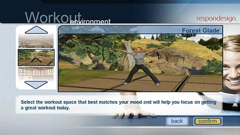 Mayafit - digitaler Fitnesstrainer von Respondesign - Herstellervideo