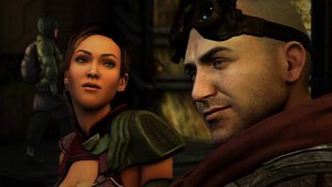 Red Faction Armageddon - Trailer (Kara)