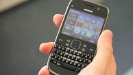 Nokia E6 - Das kompakte Business-Smartphone - Herstellervideo