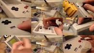 Musik machen mit dem Nintendo Game Boy