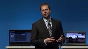 Intel über Thunderbolt und USB 3.0 auf dem IDF 2011