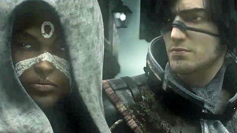 Risen 2 Dark Waters - Trailer (Teaser)