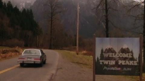 Twin Peaks - Trailer