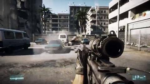 Battlefield 3 - Trailer (Fault Line Complete)