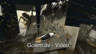 Portal 2 - die ersten zehn Minuten der PC-Version