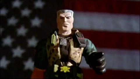 Small Soldiers Rollen