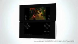 Sony Tablet S1 und S2 - Herstellervideo