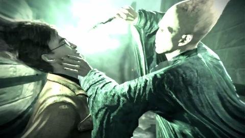 Harry Potter und die Heiligtümer des Todes (Teil 2) - Teaser-Trailer