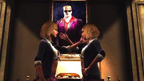 Duke Nukem Forever - Trailer (26. April 2011)