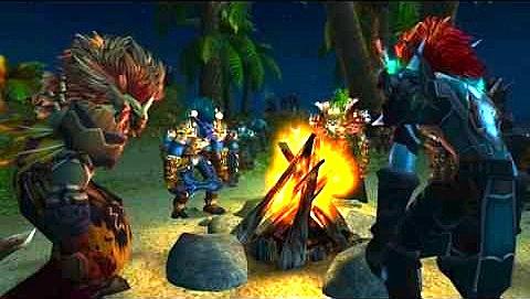 World of Warcraft Cataclysm - Trailer (Patch 4.1)