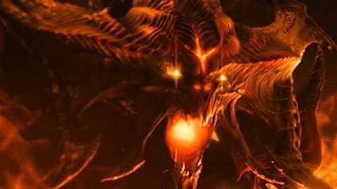 Diablo 3 - Trailer (Cinematic, deutsch)