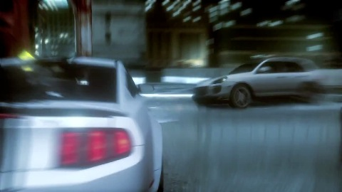 Need for Speed The Run - Trailer