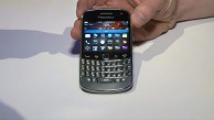 Blackberry Bold 9900 und 9930 - Herstellervideo