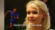 Kristina Rothe erklärt den Einstieg in die Spielebranche