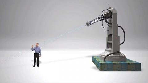 Intel stellt 22-Nanometer-Transistor in 3D-Bauweise vor - Herstellervideo