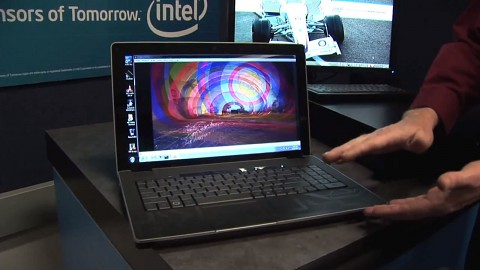 Intel zeigt Notebooks, Desktops und Server mit Ivy-Bridge-CPUs
