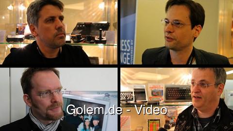 Trends der Spieleindustrie - Was die Branche denkt