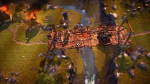 Gatling Gear - Trailer (Announcement)